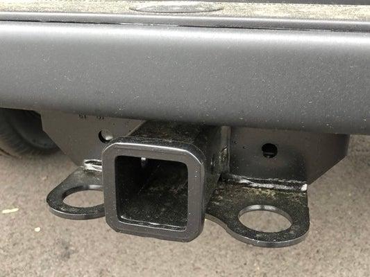 2019 RAM 1500 CLASSIC WARLOCK QUAD CAB® 4X4 6'4 BOX