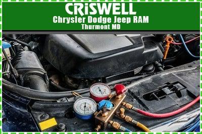 Chrysler Service Specials Thurmont, MD | Chrysler Parts Specials